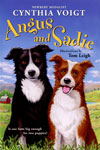 Book: Angus and Sadie