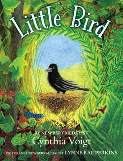 Book: Little Bird, by Cynthia Voigt