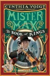Book: Mister Max (book 3 of 3)