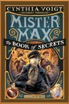 Book: Mister Max (book 2 of 3)