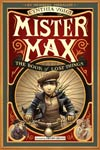 Book: Mister Max (book 1 of 3)
