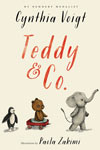 Book: Teddy & Co.